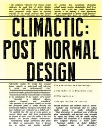 climacticpostnormaldesign_catalogue